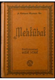 Mektûbat